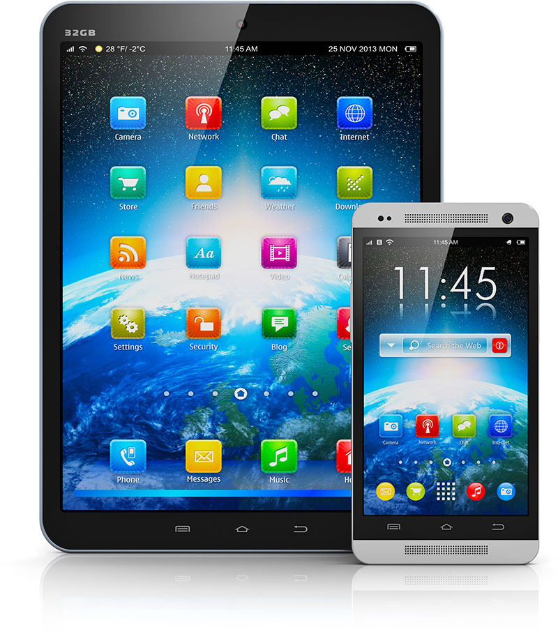 Sell Tablets and Smartphones To Tri-State Cell